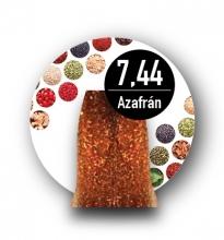 7.44 AZAFRAN (S)