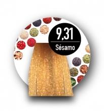 9.31 SESAMO (S)